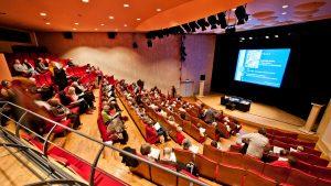 Auditorium Cité de la musique