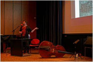 Guillaume Kosmicki - Agenda