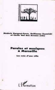 Kosmicki-Paroles&Musiques