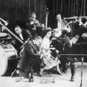 """Conférence """"Petite histoire illustrée du jazz"""" - Samedi 5 novembre à Bénodet"""