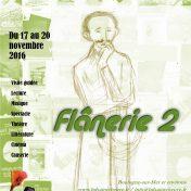 """Conférence """"La Flânerie musicale"""" le samedi 19 novembre à Wimereux (62)"""