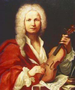 """Conférence """"Antonio Vivaldi"""" au panier Badennois"""