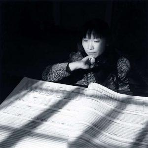 La compositrice Xu Yi