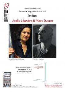 Leandre-Ducret