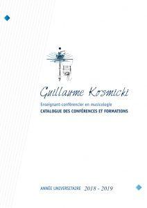 Catalogue2018-2019