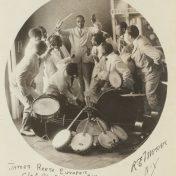 05-18-Europe Society Orchestra 1916