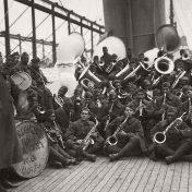 James Reese Europe et les 100 ans du jazz à Mayenne le 20 octobre