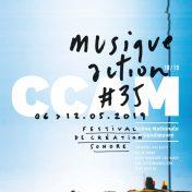 Festival Musique Action #35 à Vandœuvre-lès-Nancy du 6 au 12 mai