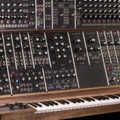 Conférence/concert sur les musiques électroniques au conservatoire de Pontivy le 18 mai